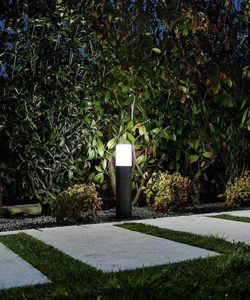 PERENZ Match 6786 A Lampada da Esterno da Terra 50cm