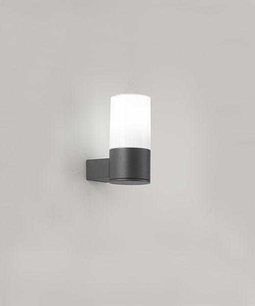PERENZ Match 6784 A Outdoor Wall Lamp 1 Light