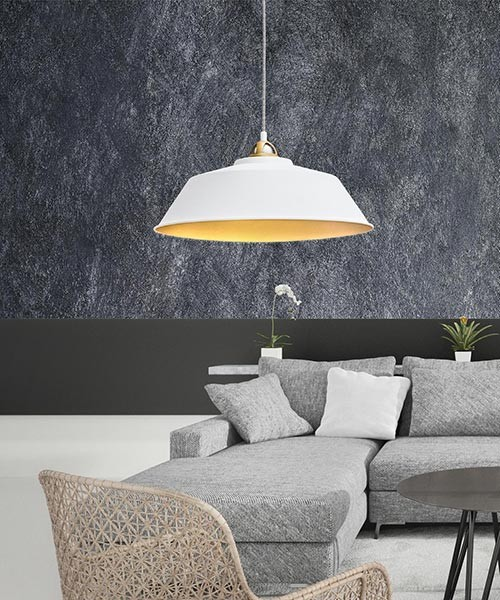 Sikrea Country S/B 33168 Suspension Lamp
