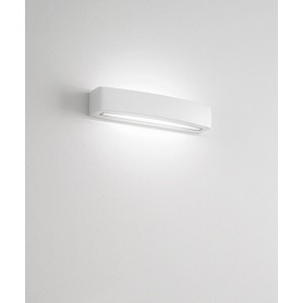 PERENZ Bow 6782-A-LC Graphite Outdoor Wall Lamp