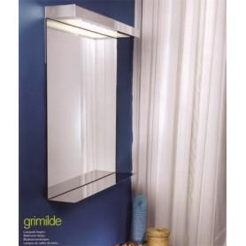 Pan Grimilde SPB105 Specchio con luce