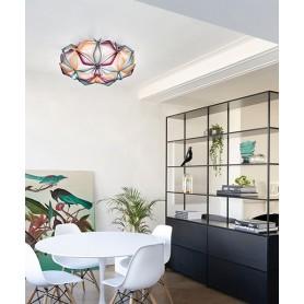 SLAMP La Vie Ceiling/Wall Medium