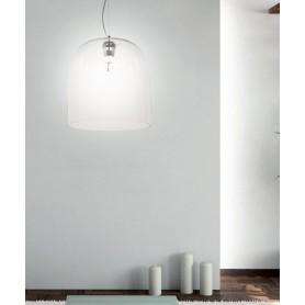 Sikrea Cleante Lampada Sospensione 2 Colori