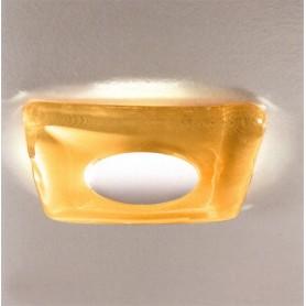 Elesi Luce Led'Eco 01084/FF012 Faretto incasso 3 LED 3w
