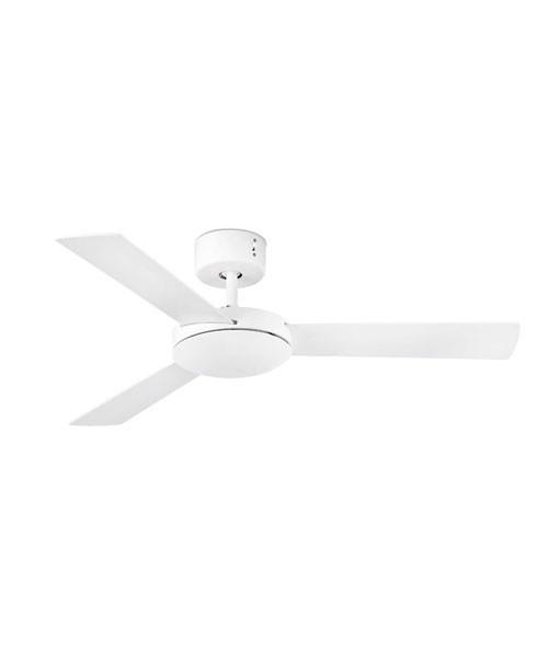 Faro Mini Mallorca 33603 Ventilatore da Soffitto no Luce Bianco