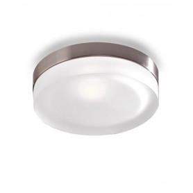 Micron Brick T M2052 Lampada Soffitto/Parete 2 Colori 2 Luci