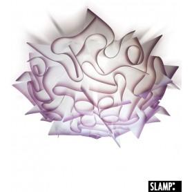 Slamp Veli Plum Small Lampada Parete/Soffitto 2 Luci R.E