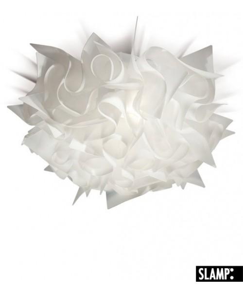 Slamp Veli Opal Lampada Parete/Soffitto 2 Luci R.E