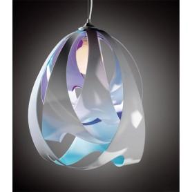 Slamp Goccia Di Luce Opal Lampadario 1 Luce R.E