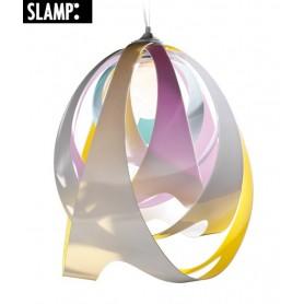 Slamp Goccia Di Luce Tetra Lampadario 1 Luce R.E
