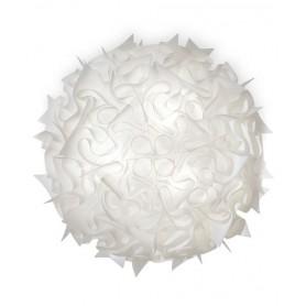 Slamp Veli Opal Large Lampada Parete/Soffitto 3 Luci R.E
