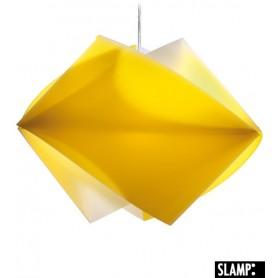 Slamp Gemmy Yellow Lampadario 1 Luce R.E