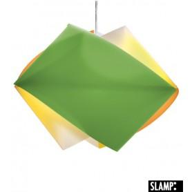 Slamp Gemmy Multicolors Lampadario 1 Luce R.E