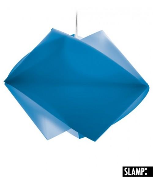 Slamp Gemmy Blue Lampadario 1 Luce R.E