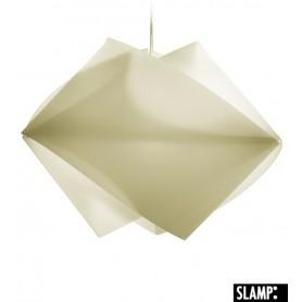 Slamp Gemmy Gold Lampadario 1 Luce R.E