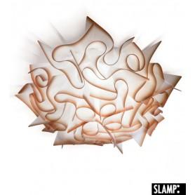 Slamp Veli Russet Small Lampada Parete/Soffitto 2 Luci R.E
