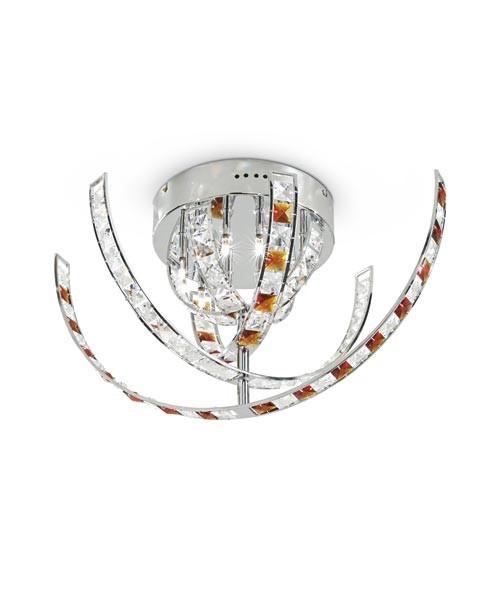 Micron Queen M5212 Lampada Soffitto 5 Colori