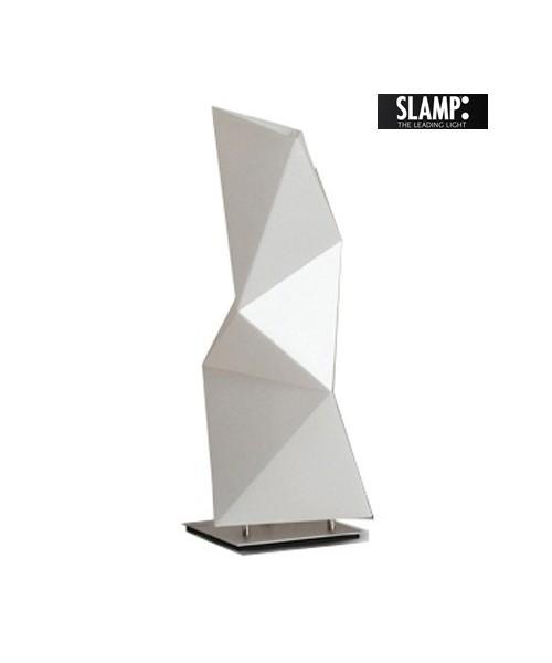 Slamp Diamond Small Lampada Tavolo 1 Luce R.E