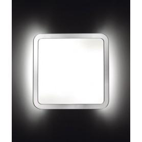Micron Smart M5531 Lampada Soffitto/Parete 2 Colori 2 Luci R.E