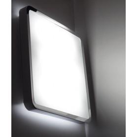 Micron Smart M5551 Lampada Soffitto/Parete 2 Colori 3 Luci R.E