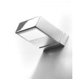 Micron Mojto Lampada Parete Piccola con Vetro 3 Colori