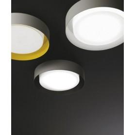 Micron Loop M5680 Lampada Soffitto/Parete LED 5 Colori