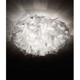 Slamp Veli Prisma Large Lampada Parete/Soffitto 3 Luci R.E
