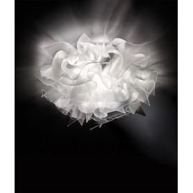 Slamp Veli Prisma Small Lampada Parete/Soffitto 2 Luci R.E