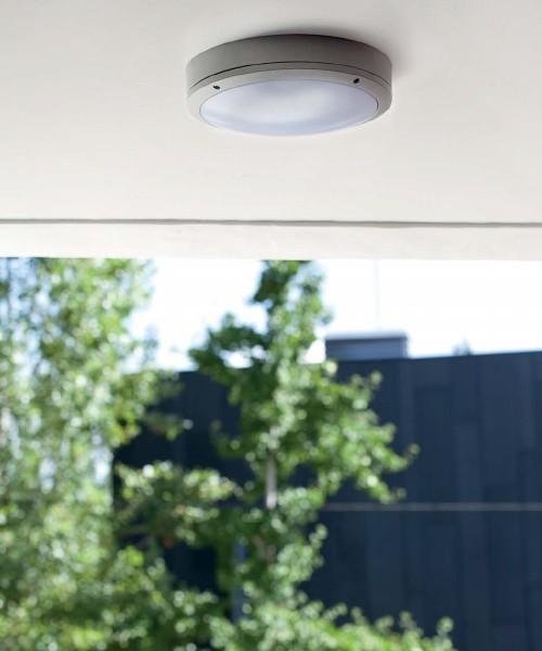 Faro Yen 70690 Lampada Parete/Soffitto da Esterno R.E