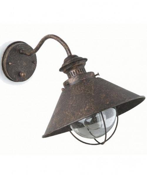 Faro Nàutica 71110 Lampada Parete Esterno