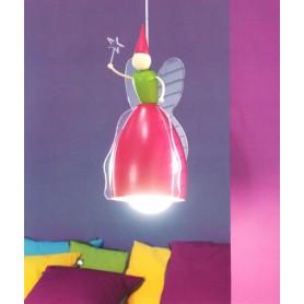 Philips Fairy 402795516 Lampadario Camerette