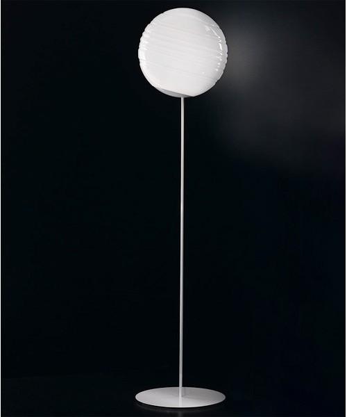 De Majo Stratosfera R40 Lampada Terra R.E Bianco