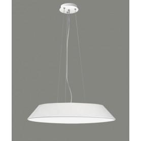 ACB Goya 5388/48 Lampadario a LED 36w Bianco