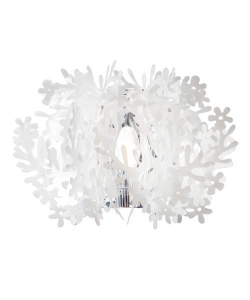 Slamp Fiorella Mini Lampada Parete 2 Colori