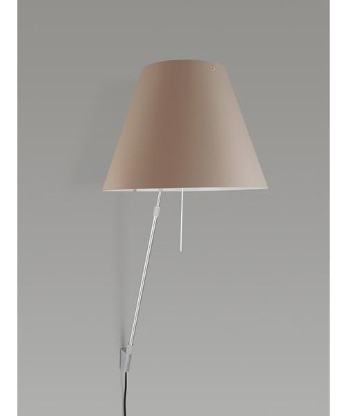 Luceplan Costanza D13a Lampada Parete Dimmer