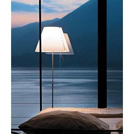 Luceplan Costanza D13t.i.f. Lampada Terra On/Off