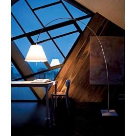Luceplan Lady Costanza D13E d. Lampada Terra Dimmer