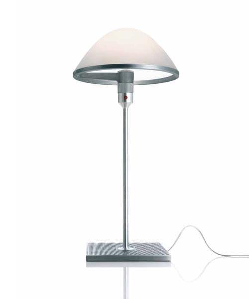 Luceplan Miranda D60 Lampada Tavolo Dimmer