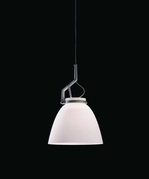 Luceplan Glassglass D31 P/2 Lampadario