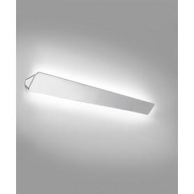 Luceplan Lane D64/3 Lampada Parete/Soffitto R.E 155cm