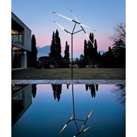Luceplan Javelot Macro Lampada Esterno LED