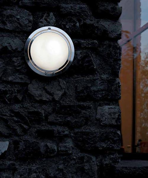 Luceplan Metropoli 17 Lampada Parete/Soffitto Outdoor