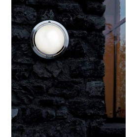 Luceplan Metropoli 27 Lampada Parete/Soffitto Outdoor