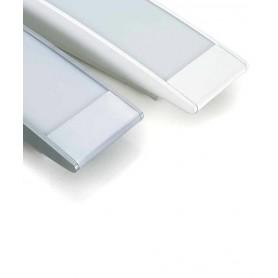 Luceplan Strip 10 Lampada Parete/Soffitto R.E