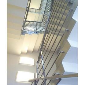 Luceplan Strip 66 Lampada Parete/Soffitto R.E