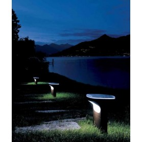 Luceplan Sky 28 Lampada Terra Outdoor LED