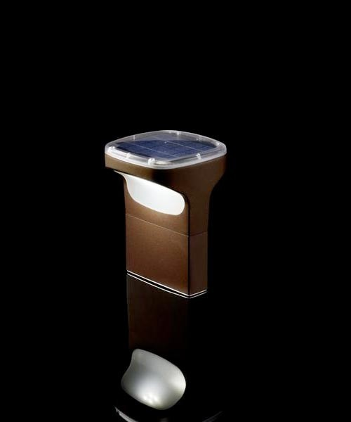 Luceplan Sky 28 Lampada Terra Outdoor Solare