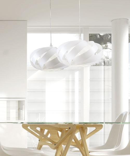 Artempo Mini Nest Bianco 114B Lampada Sospensione R.E