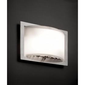 Faro Diula-2 62986 Lampada Parete Moderna 2 Luci