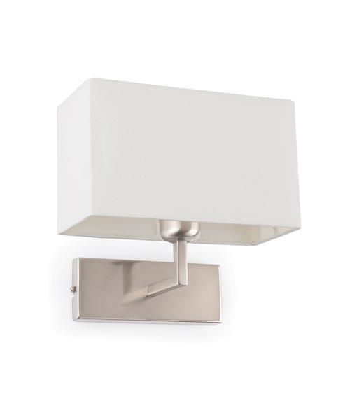 Faro Roda 62988 Lampada Parete Moderna 1 Luce